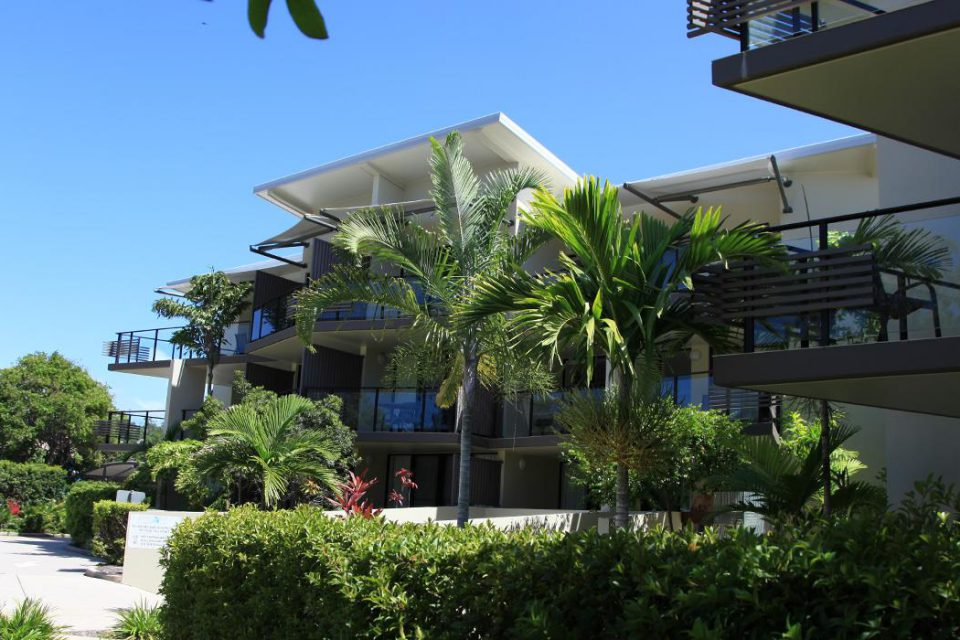 apartments | Agnes Water Beach Club