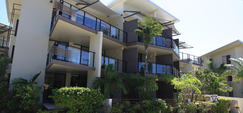 apartments | Agnes Water Beach Club