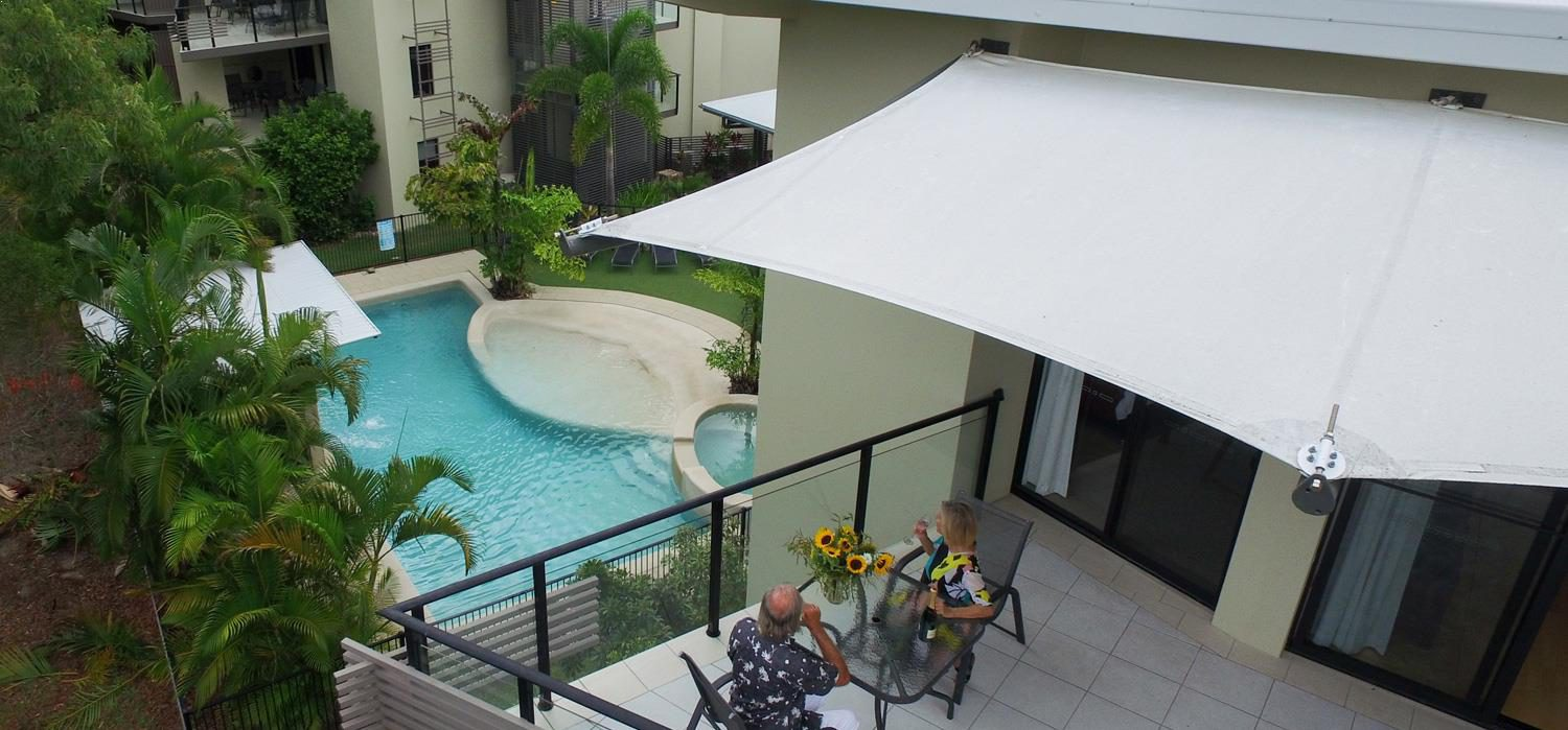 balcony-pool | Agnes Water Beach Club