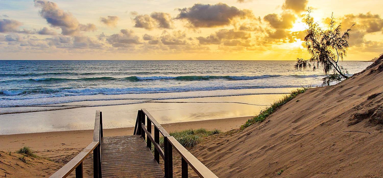 beach-path | Agnes Water Beach Club