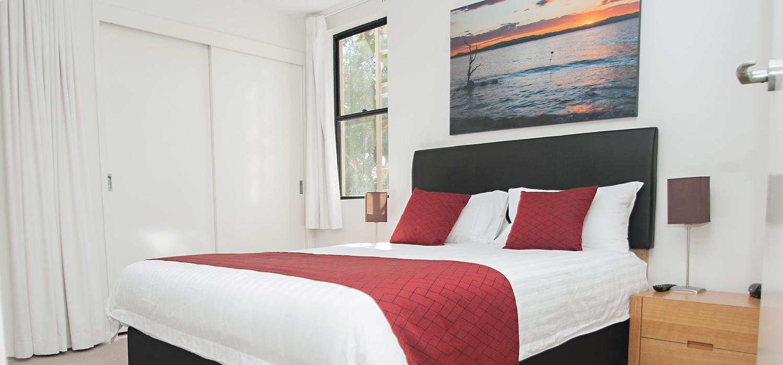 bedroom-1 | Agnes Water Beach Club