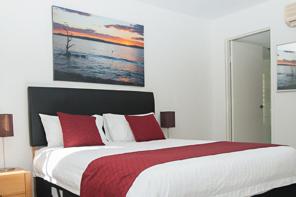 bedroom-2 | Agnes Water Beach Club
