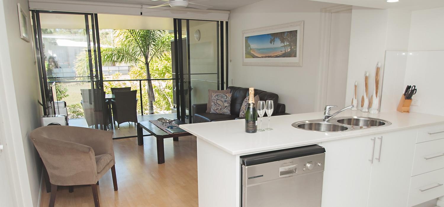 kitchen-lounge | Agnes Water Beach Club