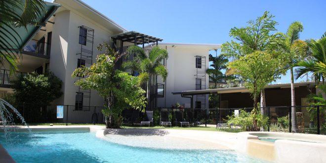 resort-pool | Agnes Water Beach Club