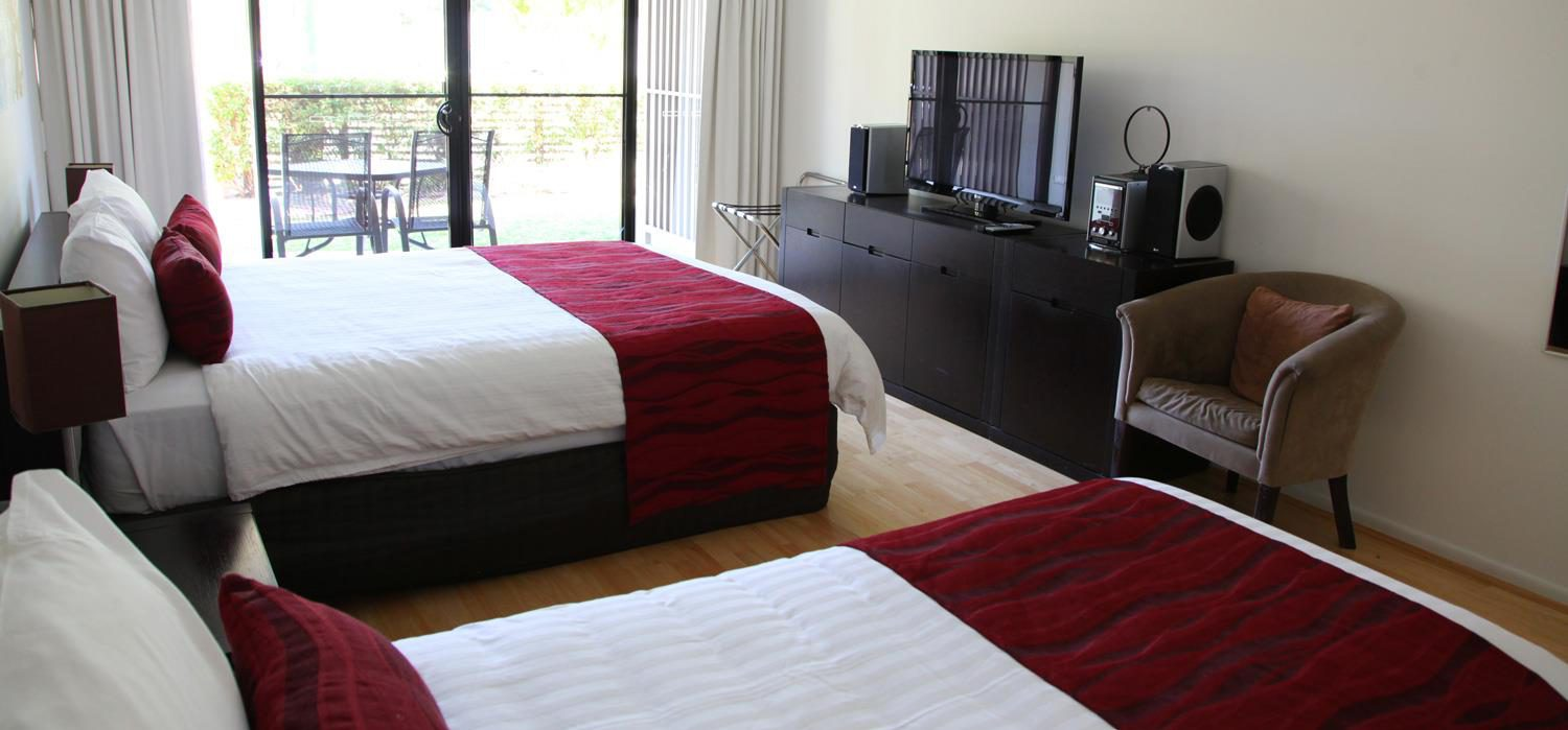 second-bedroom-2   Agnes Water Beach Club