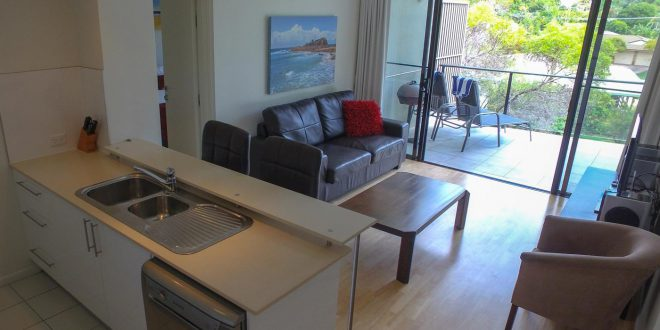 two-bedroom-apartment | Agnes Water Beach Club